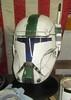 Fixer Nearly Finished (thorssoli) Tags: starwars costume helmet replica armor prop republiccommando deltasquad