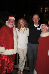 Innkeepers' holiday mixer-30