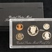 3011. (4) 1992 Silver Proof Sets