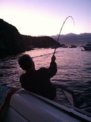 Fishing for the Big One (LaraHerndon) Tags: johnherndon