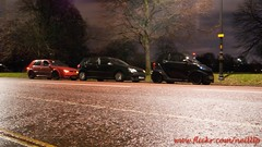 Chillin...all out of focus (NeilllP) Tags: park light london eye boys smart vw golf rainbow bass 5 low 4 central tunnel led hyde alpine orion hertz jl audio mk jbl volkwagen singh rockys brabus fortwo directed focal audison bassheads neilllp neilpco