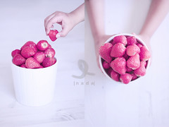 ( 1414) Tags: canon 50mm strawberry nada 1414   550d      50