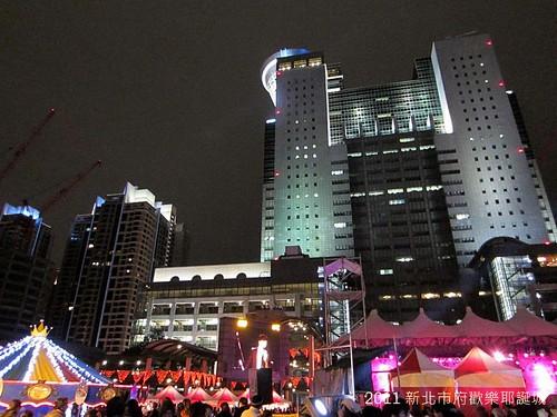 2011新北市府歡樂聖誕城-IMG_3575