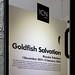 ICN Gallery Doorway, Riusuke Fukahori - Goldfish Salvation