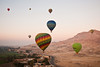Balloons over Valley of The Kings (juliereynoldsphotography) Tags: xmas canon photography dawn julie balloon flight egypt kings valley 5d luxor reynolds