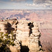Grand Canyon Mather Point Overlook