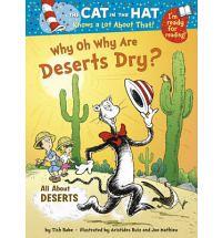 Cat Desert