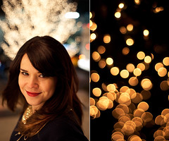 Two thousand and.. (LeonRodrigues) Tags: portrait lights newyear 2012
