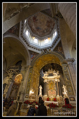 """Basilica di Santa Maria del Popolo • <a style=""""font-size:0.8em;"""" href=""""http://www.flickr.com/photos/89679026@N00/6643506753/"""" target=""""_blank"""">View on Flickr</a>"""