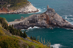 """Portovenere Point • <a style=""""font-size:0.8em;"""" href=""""http://www.flickr.com/photos/55747300@N00/6650538599/"""" target=""""_blank"""">View on Flickr</a>"""