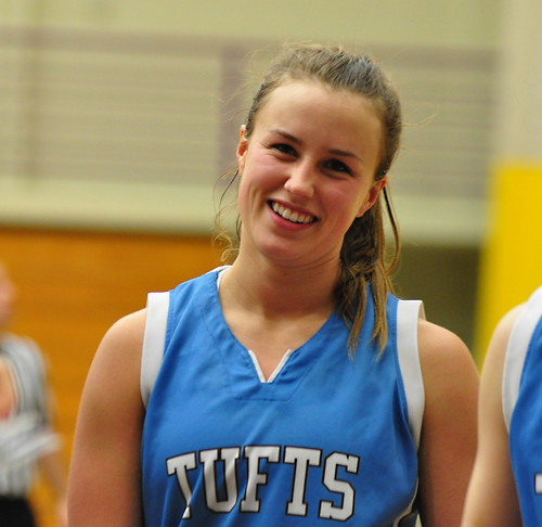 Tufts Basketball