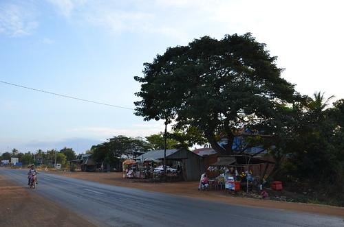 On the way to Siem Reap ©  Still ePsiLoN