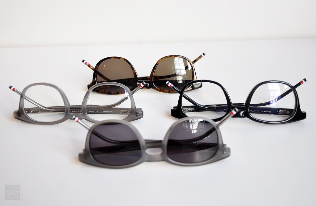 6c6d8d6b343d ThomBrowne006 (Bruce Eyewear) Tags  sunglasses glasses x thom spectacles dita  browne eyewear bruceeyewear