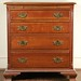 231. 20th Century Mahogany Chest