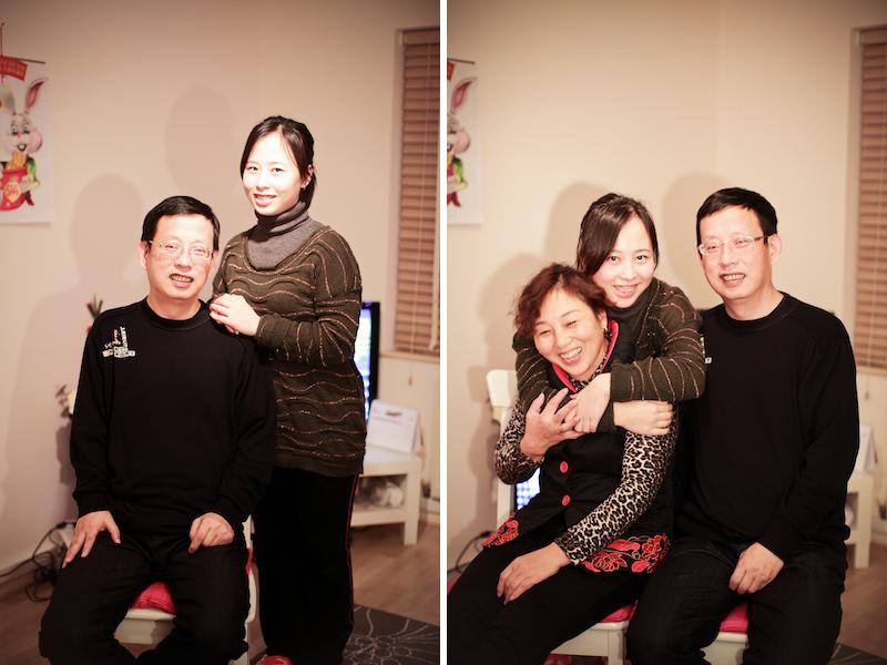 Chen Jie home dinner 046