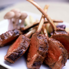 "grilled lamb chops • <a style=""font-size:0.8em;"" href=""http://www.flickr.com/photos/73382179@N02/6716448041/"" target=""_blank"">View on Flickr</a>"