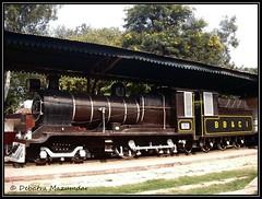 The One from BB&CI (Debatra) Tags: india ir delhi loco steam locomotive railways nationalrailmuseum nrm newdelhi bbci indianrailways bombaybarodacentralindiarailway