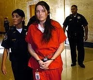 Amber torrez (nyloninmate) Tags: female chains security prison inmate chained maximum