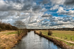 The River Stort