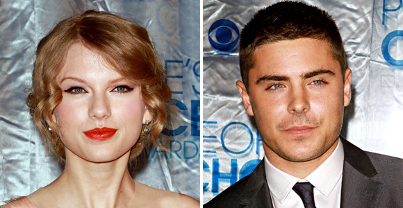 Does Taylor Swift has a new boy in her life to write a song about???