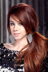 Jillian Rose Reed (RickrPhoto) Tags: 2 white reed beauty rose studio inch dish head mark flash rick ii l mk2 5d 28 jillian 85 gobo mola mkii f12 2040 scrim m1000 4040 setti dynalite rickr blinkagain rickrphoto