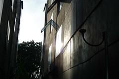 (kevincostan) Tags: morning light dark pagi reflectionoflight panasoniclumixlx3