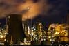 2012-01-18 01-077.tif (Iain Spowart) Tags: scotland bp refinery grangemouth bprefinery
