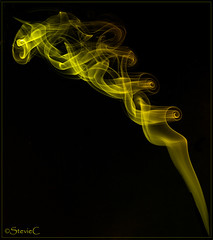 Year Of The Dragon (StevieC-Photography) Tags: colour art canon dragon smoke chinesenewyear newyear celebration event 2012 yearofthedragon smokeart steviec