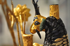 Penn Museum (PMillera4) Tags: philadelphia museum nikon iraq archeology anthropology universityofpennsylvania pennmuseum ancientiraq