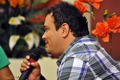 Confira as fotos da participação do Mãshîah no programa espaço feminino na tv boas novas!!! (Excelência Gospel) Tags: tv do no na fotos da novas espaço boas programa feminino participação confira mãshîah
