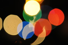 pop lights (mon oeil!) Tags: abstract lights luces vive colorado colorful flash abstracto flashy vivo lumires color abstrait