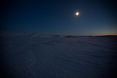 Shivers zone (Frankverro) Tags: moon canada cold ice nightshot north arctic nunavut northpole ellesmereisland absolutelystunningscapes