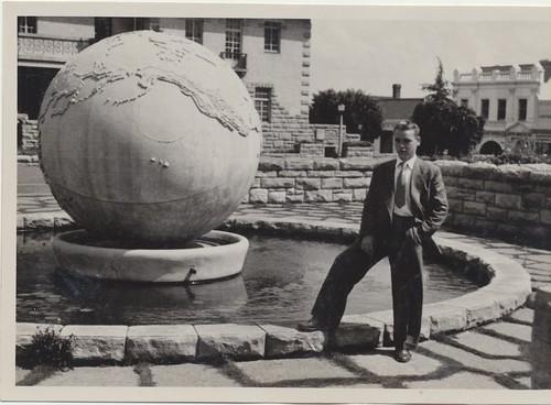 Heidelburg October 1953
