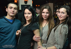 27 Ianuarie 2012 » Karaoke