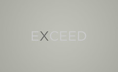 Exceed  Branding (This is Pacifica) Tags: fashion print design branding 2011 sizel exceed exceedbranding 404139