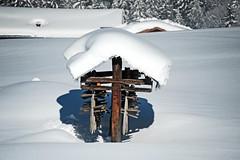 Tirol im Winter (Weisseespitze) Tags: schnee vacation snow alps hotel tirol urlaub alpen tyrol skiurlaub sonnenschein wintersun winterlandschaft winterurlaub kaunertal wintersonne weisseespitze