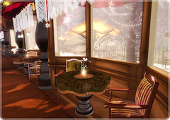 CafeTerrace (ARGRACE) Tags: sl secondlife cafeterrace argrace