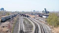 The Railroads of Buffalo (BuffaloRailfan30) Tags: ny buffalo norfolk trains southern bp csx