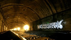 Kings Destroy 2012 (Stayone) Tags: graffiti goal tunnel kings jee indie atun kd destroy cope2 fok blen sker tkid kingsdestroy alrock