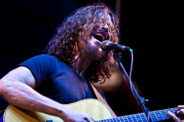 Chris Cornell @ Festival SWU / Paulínia by Portal Focka, on Flickr