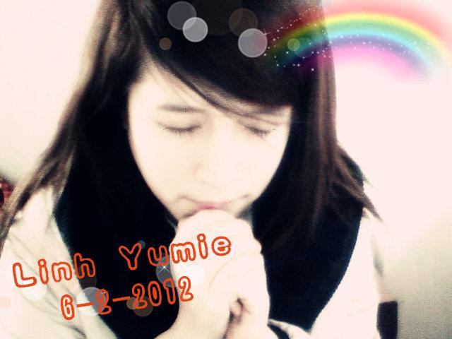 Linh Yumie ♥