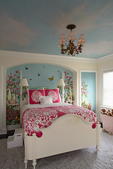 """Girl's Bedroom • <a style=""""font-size:0.8em;"""" href=""""https://www.flickr.com/photos/75603962@N08/6853425799/"""" target=""""_blank"""">View on Flickr</a>"""