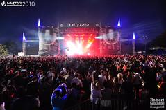 Ultra Music Festival 2010 (Rob215) Tags: festival dj miami ultra edm 2010 ultramusicfestival