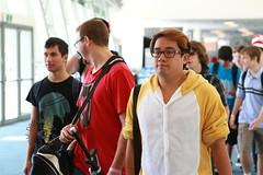 2014-04-06 Supanova Gold Coast 657 (spyjournal) Tags: people public cosplay dreamcoat goldcoast supanova jadeen dreamcoatphotography