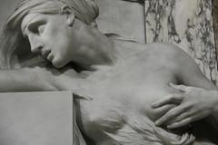 Monumento funerario ad Agostino Chigi (dese) Tags: italy woman rome roma art breasts italia breast seins kunst mama meme sein piazzadelpopolo brste bryst brust borsten borst santamariadelpopolo sise brst mammelle mammella bryster dojke dojka