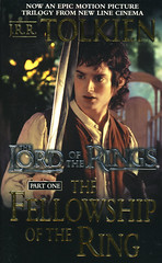 Novel-JRR-Tolkien-Lord-of-the-Rings (Count_Strad) Tags: art book fantasy cover novel