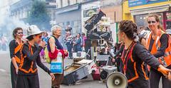 Zinneke Parade 2016 - Carpass (saigneurdeguerre) Tags: brussels 3 canon europa europe belgium belgique mark iii belgi bruxelles parade ponte 5d brssel brussel belgica bruxelas belgien zinneke 2016 aponte zinnode antonioponte ponteantonio saigneurdeguerre carapass