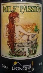 239/365 Marketing (darioseventy) Tags: art beer marketing label cerveza ale bier birra etichetta craftbeer