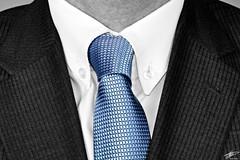 Knot. (Orcoo) Tags: tie corbata nud tieknot nudodecorbata