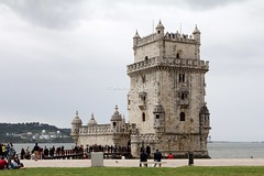 Lisbona (CarloAlessioCozzolino) Tags: people portugal lisboa unesco persone lisbona portogallo torredebelm unescoworldheritagesites torredibelm torredibetlemme